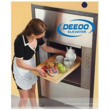 Скорость 0,4 м/с кухонный Лифт, кухонный лифт