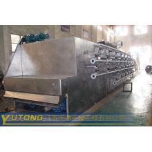 Machine de séchage de fruits à la citron mangue / Machine de déshydratation / Déshydratant alimentaire industriel