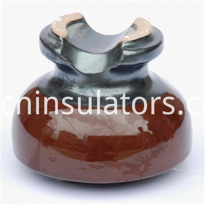 55-2 ceramic pin insulatr
