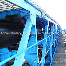 Conveyor System/Pipe Conveyor/Steel Cord Pipe Conveyor Belt