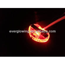 led glow braid hot sell 2017 for girls