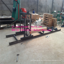 Máquina de Sierra de madera de alta calidad con sentido práctico fuerte
