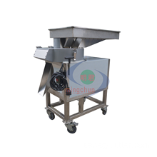 Root Vegetable Dicing Machine