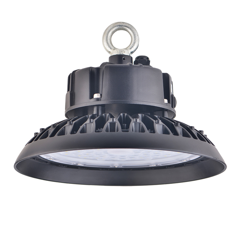 2019 ufo led lights 100w 5000k 13000lm
