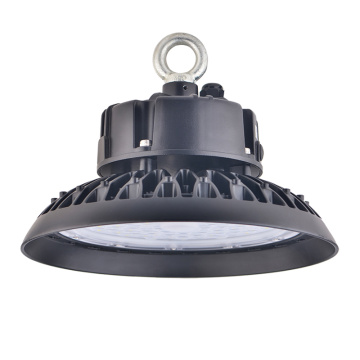 277VAC 5000K 100W UFO High Bay Lighting