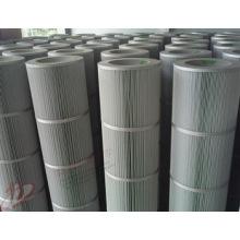 Beutel Haus Kamin Asche Baghouse Zement Silo Top Staub Filter