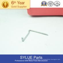 Нинбо высокая точность штемпелюя части для точности изготовления листового металла с ISO9001:2008