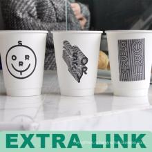 Новый оригинальный продукт красивый цилиндр кофе упаковочной коробки чашки капсулы