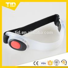 Braçadeira de LED Multifuncional para Correr