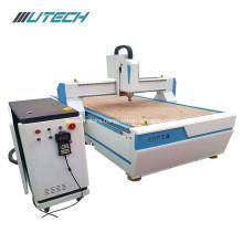 Stone Plastic Cutting CNC Machine Router