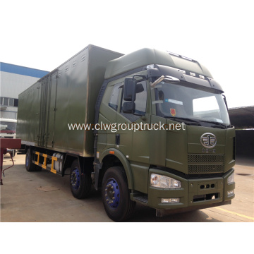 FAW 6x2 off-road truck military army cargo trucks