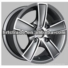 13 rodas de carro inche