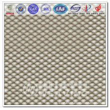 air permeable garment accessories sportswear and hats fabric mesh interlining