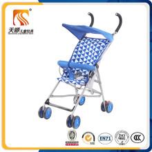 Lightweight Adjustable EVA Wheels Baby Pram Made in China