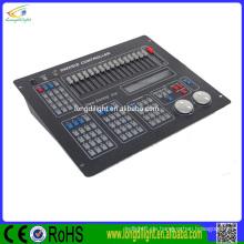 Sunny 512 DMX Controller, Scanner Lichtkonsole