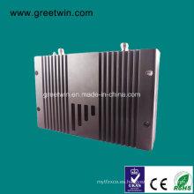 23dBm Repetidores móviles de la señal de la venda dual de Egsm / WCDMA para la oficina (GW-23EW)
