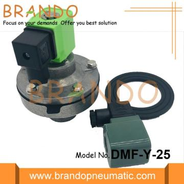 DMF Pneumatic Pulse Valve Air Clean