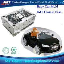 Plastic baby toy mould maker china
