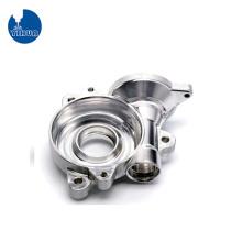6061-T6 Алюминиевые обрабатывающие детали с ЧПУ