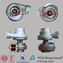 TV8112 465332-0011 1343592 3412 Turbocompressor