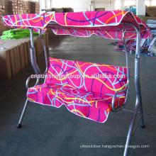 Outdoor garden 2 person hanging rocking chair prices for Kids /Children XY-174