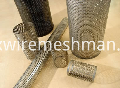 perforated-candle-filters