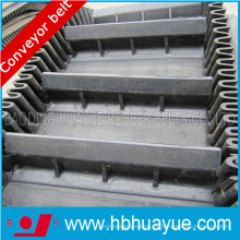 Resistente a la abrasión, Ep Fabric Canvas Corrguated Sidewall Rubber Belt