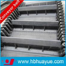 Corrugated Sidewall Conveyor Belt Bw300mm-1400mm
