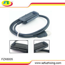 "USB 2.0 to 2.5/3.5"" IDE/SATA Converter Cable"