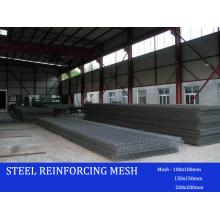 SL72 Reinforcing Mesh and Steel Mesh