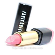 Party Queen Produit de maquillage coloré Kiss Love Fashion Lipstick