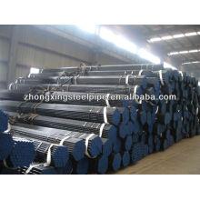 ASTM sa-192 17,1 mm para tubo de acero inconsútil de carbón de 168,3 mm