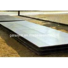 Vente chaude titane/acier de haute qualité recouvert de plaque