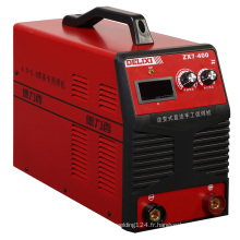 Machine à souder à arc monophasé portable à courant continu DC (ZX7-200S)