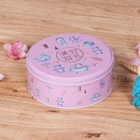 Candy Tin Box 8