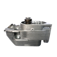 China Manufacture Deutz Cylinder Head for BFL913C 04232889 in High Quality & Economical Price