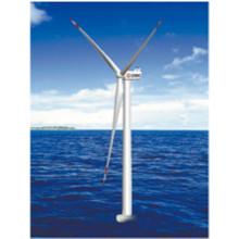 Equipamento de energia eólica Turbinas eólicas offshore