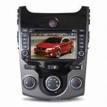 Yessun Car DVD/GPS Navigtor for KIA Shuma (TS7528)