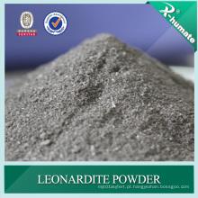 Pó mínimo do lignite de 50% Min-70% usado para a matéria prima do ácido Humic