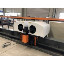 La mejor calidad vertical CNC doble doblador