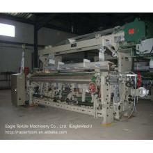 Хлопчатобумажная ткацкая машина для изготовления ткани ткацкая машина