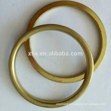 junta de anel de cobre