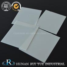 Placa de cerámica de calefacción inferior