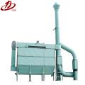 Colector de polvo de aire industrial diseño de colector de polvo de bolsa de un solo pulso
