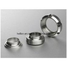 Sanitary Stainless Steel Hexagon Threaded Nut