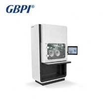 GBPI Medical Face Mask Bacterial filtration efficiency tester/BFE test machine / BEF Tester