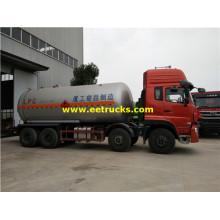 30 CBM DFAC LPG Gas Tanker Trucks