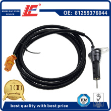 Auto Caminhão Freio Almofada Desgaste Sensor / Indocator / Transdutor Brak Pad Espessura Indicador 81259376044 para Caminhão Homem