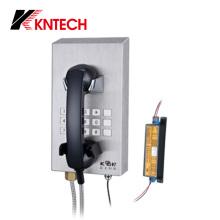 Горно Телефоне Инвесторов Анти-Стук Телефон Минирования Kth165 Kntech