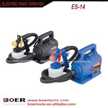 Venda quente Elétrica HVLP Paint Sprayer Bronzeamento Spray Gun